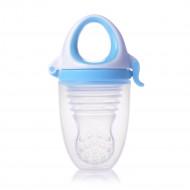 KIDSME kieto maisto maitintuvas Aquamarine 160361AQ 160361AQ