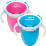 MUNCHKIN Trainer cup Miracle 360 7oz/207ml 012094 01209401