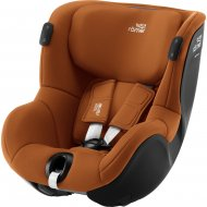 BRITAX DUALFIX iSENSE automobilinė kėdutė Golden Cognac 2000035109 2000035109