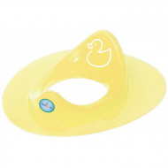 Toilet Trainer DUCK light yellow DK-090-132