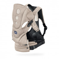 CHICCO baby carrier Close To You Baby Sandshell 06079810430000