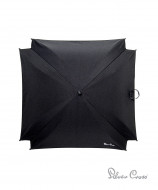 MOTHERCARE baby carriage parasol Silver Cross Black 561252