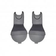 EASYWALKER Harvey automobilinės kėdutės adapteris EHA13086
