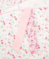 MOTHERCARE lovytės apsauga Garden Explorer rožinės sp. 825835 825835