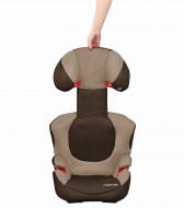 MAXI COSI automobilinė kėdutė Rodi Xp Fix Hazelnut Brown 8756397120 8756397120