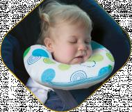 Safety 1st pagalvėlė kelioninė, 38004760 38004760