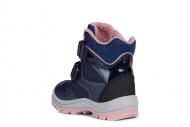 GEOX Žieminiai batai Amphibiox™ Navy/Pink B943UA-0HIFU-C0694 27 B943UA-0HIFU-C0694