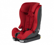 AVOVA automobilinė kėdutė Sperling-Fix Maple Red 1103002