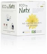 Eco by NATY higieniniai paketai Normal 15 vnt. 244671