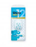 WHITO sauskelnės-kelnaitės XL 12-17 kg 12h 38 vnt. 4901121597706