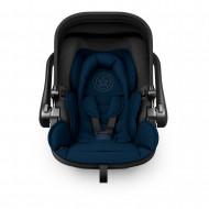 KIDDY automobilinė kėdutė Evoluna i-Size incl. Isofix Base 2 Mountain blue 41942EL124