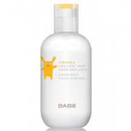 BABE muilas minkštinamasis Pediatric 200ml