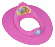 Tega toilet training seat Safari, pink, SF-002 SF-002