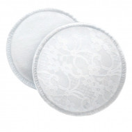 Avent breast pads washable, N6 1/611 1/611