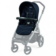 PEG PEREGO sportinė dalis Pop up Sportivo Bloom Navy ISPV290062EB51RO51