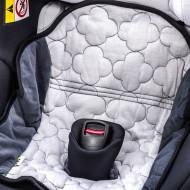 HAUCK car seat nappy liner, protector Dry Me 618141 H-61814-EN-000-C24