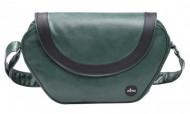 MIMA mamos rankinė Trendy British Green S1400-10 S1400-10