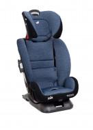 JOIE automobilinė kėdutė Every Stage FX - ISOFIX (Grupė 0+/1/2/3) Navy blazer 204496