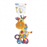 PLAYGRO activity toy Jerry Giraffe, 0186359 0186359