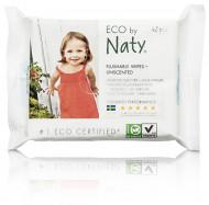 Eco by NATY šlapias tualetinis popierius 42vnt 245074