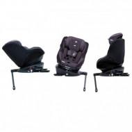 JOIE automobilinė kėdutė Spin 360 (0-18kg) Two-Tone-Black 164662