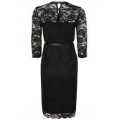 MAMALICIOUS suknelė Black 20007260 200072600