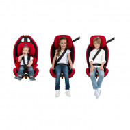 CHICCO car seat Gro-Up 123 Red Passion 07079583640000