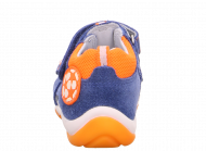 SUPERFIT Basutės Freddy Blue/Orange 6-09142-80 24 6-09142-80