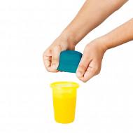 BOON lids 3 pcs. and straws 3 pcs. 12m+ B11149