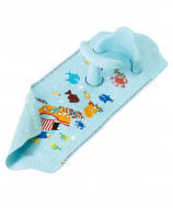 MOTHERCARE aquapod bath support plastic Blue 455602 455602
