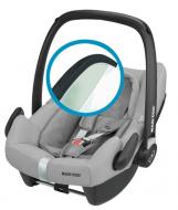 MAXI COSI automobilinė kėdutė - nešynė Rock Nomad Grey 8555712120 8555712120