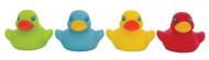 PLAYGRO Bright Baby Duckies, 0185450 0185450
