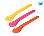 CANPOL BABIES spoons, 3pcs., 2/582 2/582