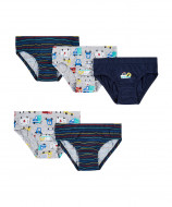 MOTHERCARE briefs boy 5pack Boys TC822 374925