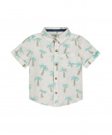 MOTHERCARE shirt ss boy West Coast SD439 227394