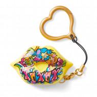 S.W.A.K. raktų pakabukas su garsu Graffiti Kiss, 4118 4118