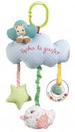 VULLI Sophie la girafe pakabinamas muzikinis žaislas 0+ 210204 210204
