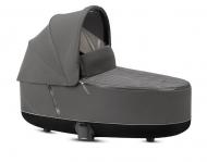 CYBEX lopšys vežimėliui PRIAM Lux Soho Grey  520000741 520000741