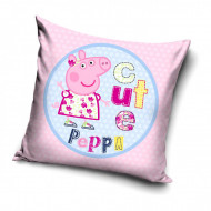 CARBOTEX pillow 40x40 cm Peppa Pig PP182037 PP182037