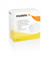 Medela breast pads washable 008.0078