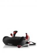 BRITAX automobilinė kėdutė KIDFIX² R (be SICT) su isofix Cosmic Black 2000031433 2000031433