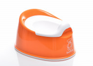BABYBJÖRN naktipuodis Smart Potty Orange 51070 51070