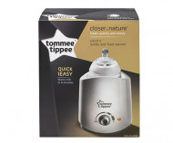 Tommee Tippee electric food warmer 42214481 42214481