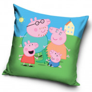 CARBOTEX pillow 40x40 cm Peppa Pig PP182045 PP182045
