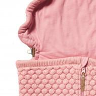 JOOLZ miegmaišis Essentials Honeycomb Pink 364024 364024