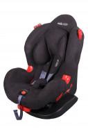 MILLI automobilinė kėdutė Safe Black ES01-SB36-011T