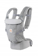 ERGOBABY Carrier Original Adapt Grey BCAPEAGRY BCAPEAGRY