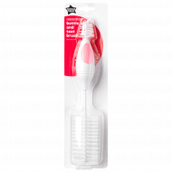 TOMMEE TIPPEE šepetys buteliukų ir žindukų plovimui 43230910 43230840