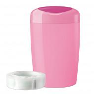 TOMMEE TIPPEE konteineris sauskelnių pink Sangenic simplee, 87008801 87008102
