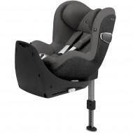 CYBEX automobilinė kėdutė Sirona Z I-SIZE Manhattan Grey 518000809